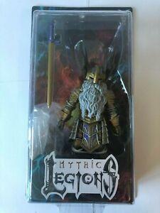 Mythic Legions 1.0 Sir Valgard Kickstarter Exclusive from Four Horsemen Studios
