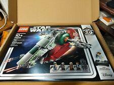 LEGO Star Wars: Slave 1 20th Anniversary Edition 75243