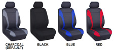 SINGLE LIGHT WEIGHT NEOPRENE SEAT COVER FOR RENAULT SCENIC RX4
