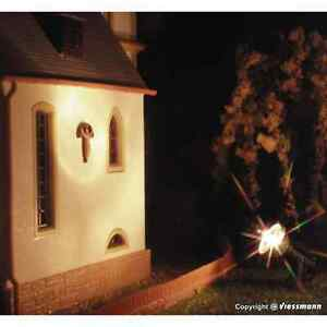 Viessmann 6330 1/87 Ho Projector Cheap A LED Directional 16 MM H0
