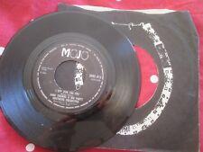"JAMO THOMAS & son parti Brothers Orchestra I SPY (pour le FBI) Vinyl 7"" Single"