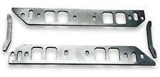 454 427 540 496 Intake Manifold Spacer Rectangle Port Tall Deck Big Block 65090