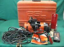 Agl Red Beam Pipe Laser Model GradeLight Working + Case + Accessories