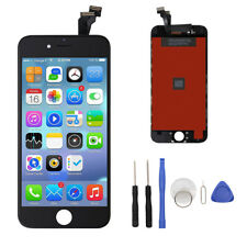 Replacement Touch Screen LCD Digitizer Assembly For iPhone 6 Plus Black +Tools