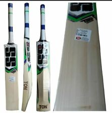 Ss T-20 Legend Size-Sh English Willow Leather Cricket Bat