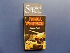   @Oz    DANGER POINT By Patricia Wentworth (1984), Softcover