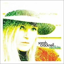 Sarah Cracknell - Red Kite [CD]