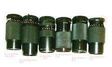 (1) One Canon FD Mount 80-200mm Macro Zoom Lens AE-1 Program A-1 F1 AV-1 AL-1