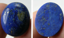 12.75ct or 2.55g Afghanistan From 100% Natural Rough Lapis Lazuli Cabochon
