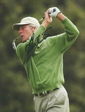 """*BEN CRENSHAW*SIGNED*AUTOGRAPHED*GOLF*PHOTO*8.5"""" X 11"""""""
