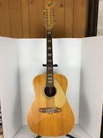 1970 Fender Shenandoah Vintage 12-String Guitar