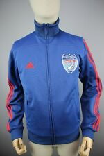 Adidas Enyimba International FC NIGERIA CLUB Africa Soccer ZIP Jacket 2007 SzS
