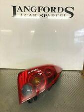 2004 P12 NISSAN PRIMERA N/S PASSENGER SIDE REAR LIGHT TAIL LAMP