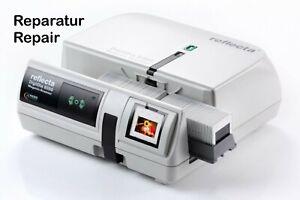Reparatur für DigitDia 6000 Diascanner - Wir reparieren Ihren Dia scanner!
