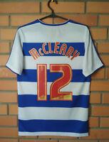 McCleary Reading Jersey 2015 2016 Home SMALL Shirt Puma Football Soccer Trikot