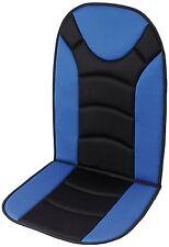 Sitzaufleger Autositzschoner Sitzschoner Autositzauflage Sitzbezug TREND BLAU