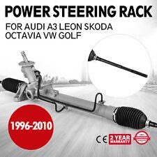 Power Steering Rack Fit AUDI A3 Seat Skoda VW  Bora Kombi Hydraulic