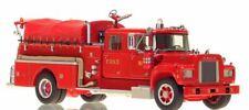 1/50 Fire Replicas 1969 FDNY Mack R Engine 91-2 Manhattan FR074-91 New Sold Out