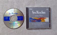 "CD AUDIO MUSIQUE/ JOHANN SEBASTIAN BACH, OTTO WINTER ""BERÜHME ORGELWERKE VOL.2"