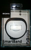 Sony Mobile Smartband SWR10 Black by Sony
