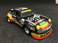 Porsche 934 Turbo #65 Le Mans 1978 modifié Solido original n°68 1/43