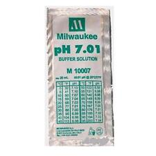 MILWAUKEE SOLUZIONE CALIBRAZIONE PH 7.01 20ml calibration buffer fluid