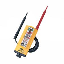 Ideal 61 076 Vol Con Solenoid Voltage Tester