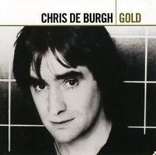 Chris de Burgh - Gold [New CD] Rmst, Canada - Import
