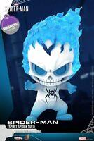 Hot Toys Spider-Man Spirit Spider Suit Cosbaby Bobble-Head COSB622 PVC Figure