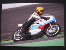 Photo Yamaha 350 YZ635 #2 Dieter Braun (GER) Bikers' Classics in Spa