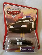 Disney Pixar Cars AXLE ACCELERATOR Series 3 (World of Cars) 1:55 Diecast