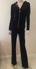 NWT Bejeweled By Suzan Fixel Velour Track Suite  $290 S