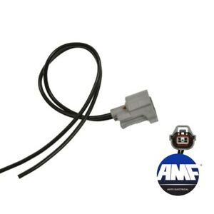 New Harness Pigtail Connector for Fuel Injector & Crankshaft Sensors