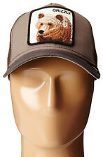 Goorin Brothers Animal Farm Snapback Hat - Baseball Cap - One Size - Soft Mesh