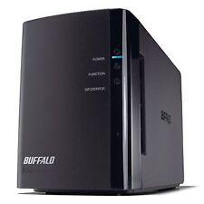 Buffalo Technology Home Network Storage