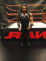 Roman Reigns - Basic Series - WWE Mattel Wrestling Figure The Shield NXT WWF
