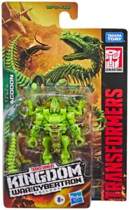 Transformers Kingdom War for Cybertron Trilogy Dracodon *New**Sealed*