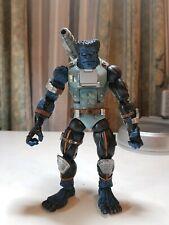 Marvel Legends X-Men Classics Tech Gear Beast figure