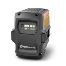 HUSQVARNA BLI200X 36v  5.2 AH battery new