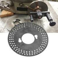 36/40/48 Holes Z023 Dividing Table Indexing Plate Rotary Table Dividend Plate SG