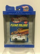 Hot Wheels 1998 30th Anniversary Commemorative Replica of 1973 Sweet 16 Redline