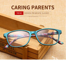 Fashion Anti Fatigue Unbreakable Reading Glasses Women For Reader