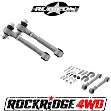 "Rubicon Express Extreme-Duty Sway Bar Disconnects Jeep TJ XJ ZJ 2.5""-6"" of Lift"