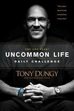 The One Year Uncommon Life Daily Challenge (Paperback) NEW Christian Devotional