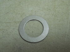 Yamaha NOS DT125, IT250, MX250, RZ350, Plate Washer, # 90201-17327-00   S-124/2