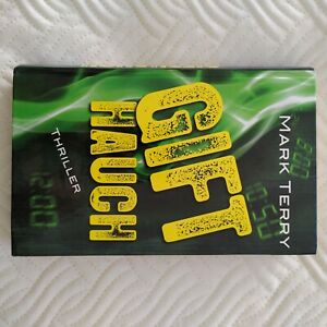 GIFTHAUCH von Mark Terry (Buch, Thriller)