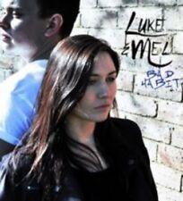 Luke & Mel - Bad Habit - great UK country pop single