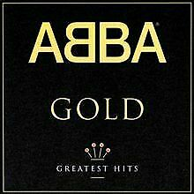 ABBA Gold: Greatest Hits by Abba | CD | condition acceptable