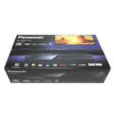 Panasonic Blu-ray player 4K UHD with Dolby Vision 7.1 Channel (DP-UB820-K)