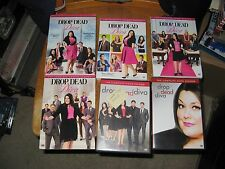Drop Dead Diva Complete TV Series Seasons 1 2 3 4 5 6 Box DVD Sets previewed